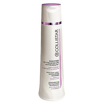Collistar Anti-Hair Loss Revitalizing Shampoo (Hair care , Shampoos)