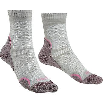Bridgedale Womens Hike Ultra Light T2 Merino Walking Socks
