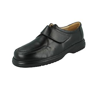 Mens Roamers Sean Leather Shoe formale M460A