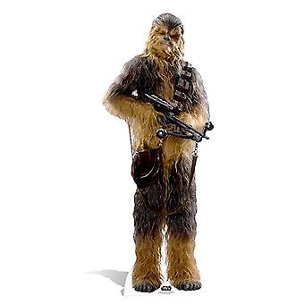 Chewbacca (The Force Awakens)
