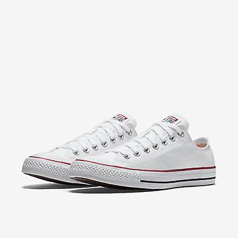 Converse Womens unisex Chuck Taylor All star Canvas Low Top Lace Up Fashion S...