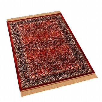 Red Persian Tree of Life Rugs H262/12 100 x 140cm