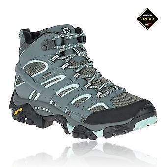 Merrell Moab 2 Mid Gore-Tex Women's Walking Boot - SS19