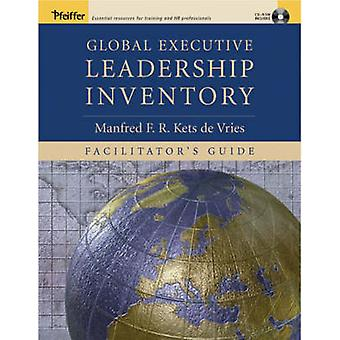 Global Executive Leadership Inventory - Observer by Manfred F. R. Kets