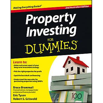 Property Investing for Dummies (Australian ed) by Bruce Brammall - Er
