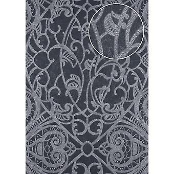 Non-woven wallpaper ATLAS CLA-597-8