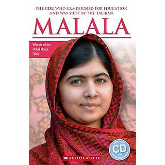 Malala by Fiona Beddall - 9781910173602 Book