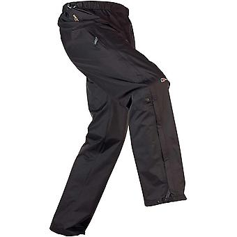Berghaus Paclite Trousers Regular Leg - Black