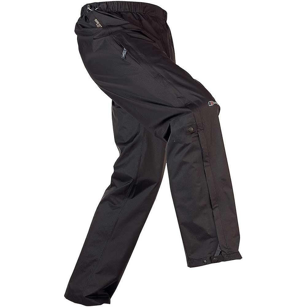 Berghaus Paclite Trousers Regular Leg - Black
