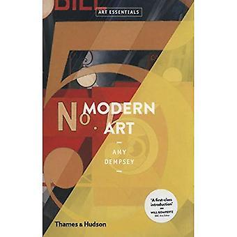 Modern konst (Art Essentials)