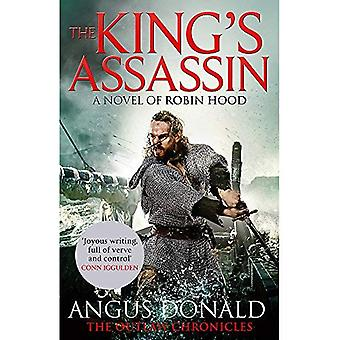 The King's Assassin (Outlaw Chronicles)