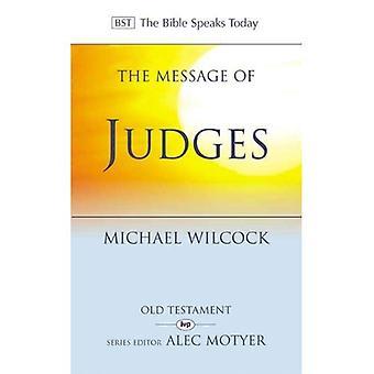 Meddelandet av domare (Bibeln talar idag)