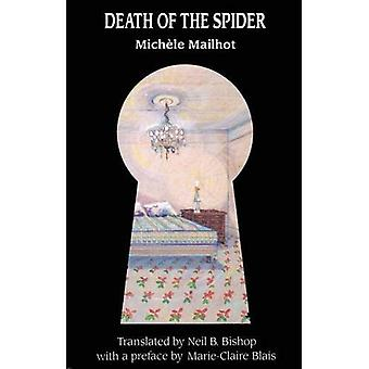 Death of the Spider