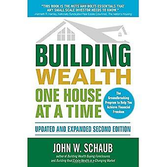 Costruzione casa ricchezza uno alla volta, aggiornato e ampliato, seconda edizione