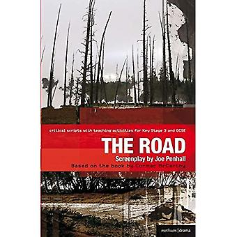 The Road: Improving Standards in English Through Drama at Key Stage 3 and GCSE