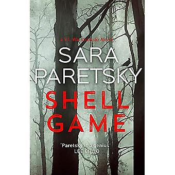 Shell Game: The Sunday Times Crime Book of the Month