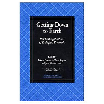 Getting Down to Earth: Practical Applications of Ecological Economics (International Society for Ecological Economics...