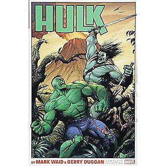 Hulk by Mark Waid & Gerry Duggan