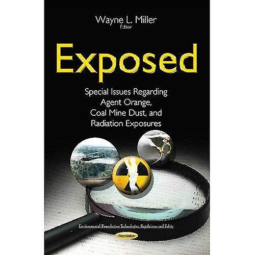 Exposed (Public Health in the 21st Cent)