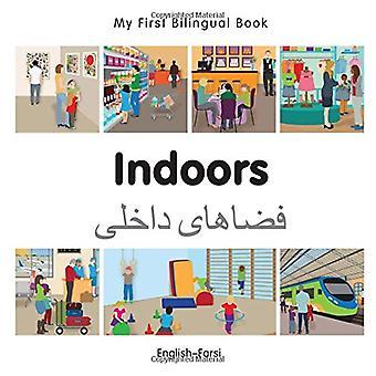 Min första tvåspråkiga bok - inomhus - Persiska-Svenska