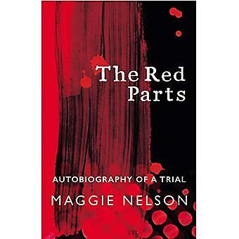 Rød deler: Selvbiografi av en prøveversjon