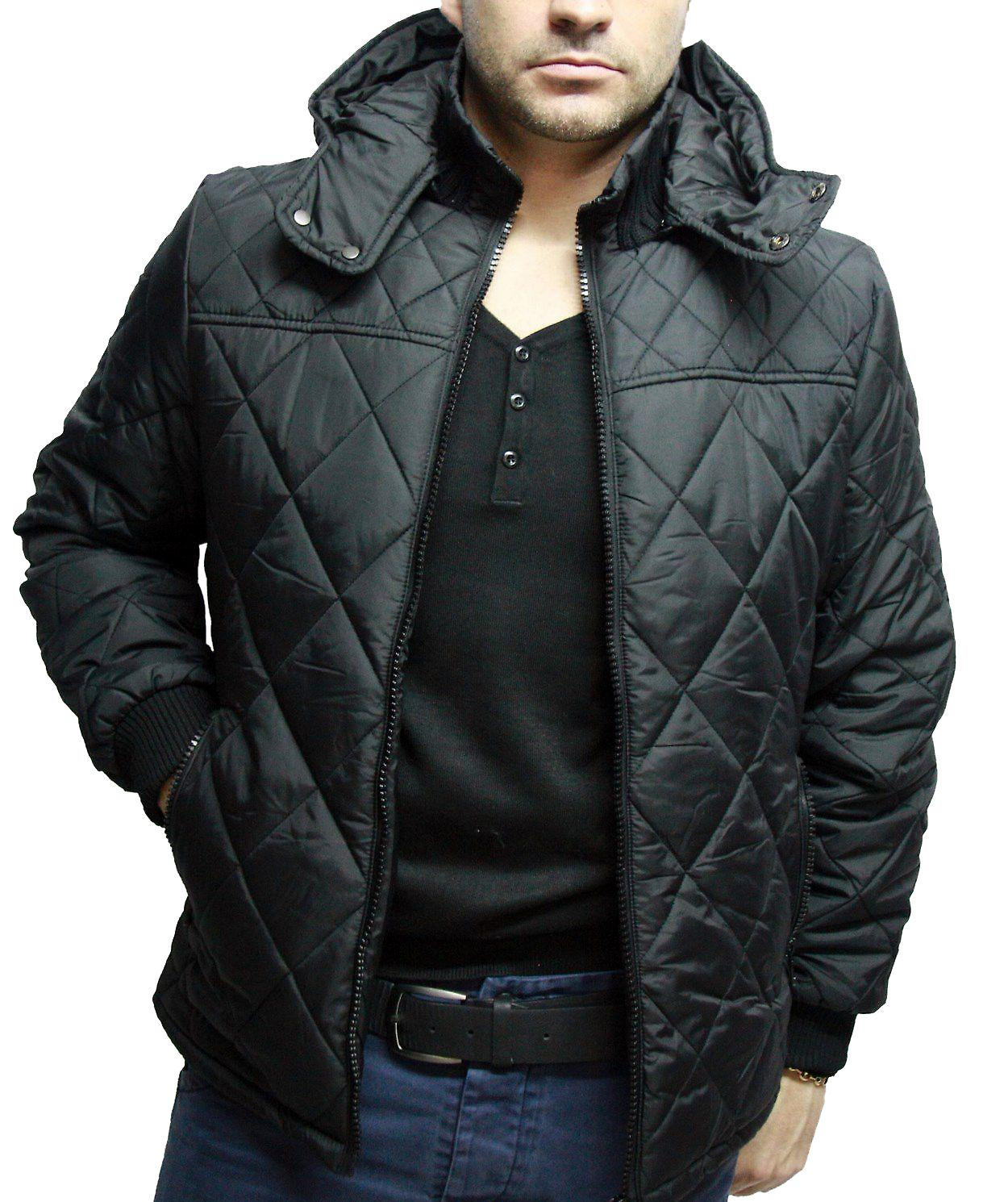 Waooh - D'Hiver Jacket Hooded Hook