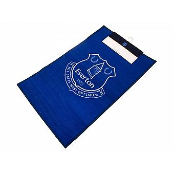 Everton FC Official Football Crest Rug