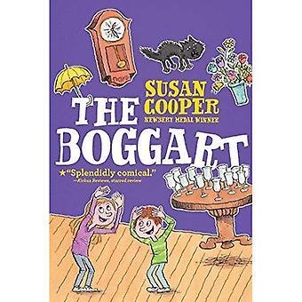 The Boggart (Boggart)
