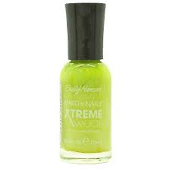 Sally Hansen Hard As Nails Xtreme Wear Nail Color 11.8ml -  110 Green With Envy