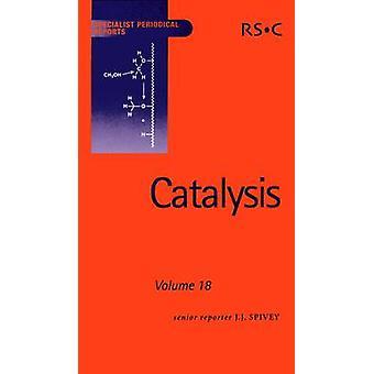 Katalyse Volume 18 door Nam & InSik