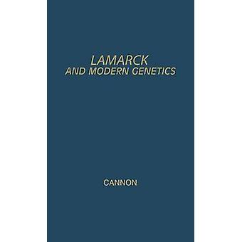 Lamarck e a genética moderna por canhão & Herbert Graham