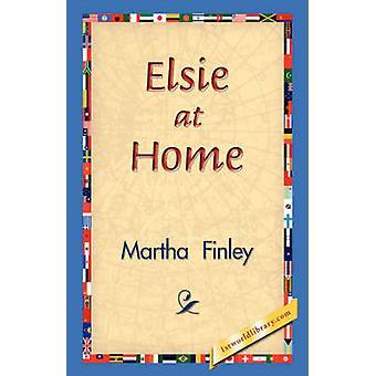 Elsie à domicile par Finley & Martha