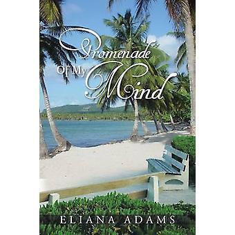 Promenade of My Mind by Adams & Eliana