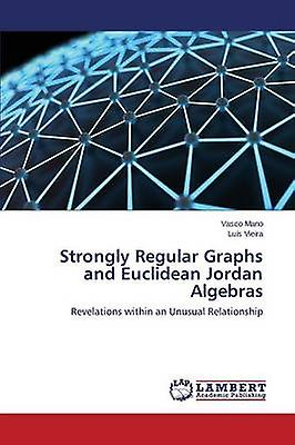 Strongly Regular Graphs and Euclidean Jordan Algebras by Mano Vasco