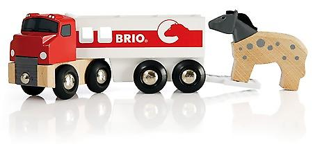 Horse and Trailer (damaged packaging was£9.42)) 33405