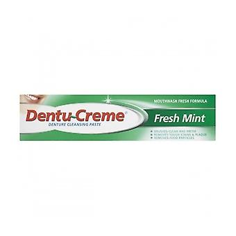 Dentu Creme Large Fresh Mint 48Ml