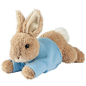 Beatrix Potter Lying Peter Rabbit Plush Toy