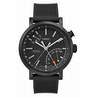 TimexIndigloMetropolitan+BluetoothActivityTrackerTWG012600 Watch