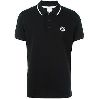 Kenzo Black Cotton