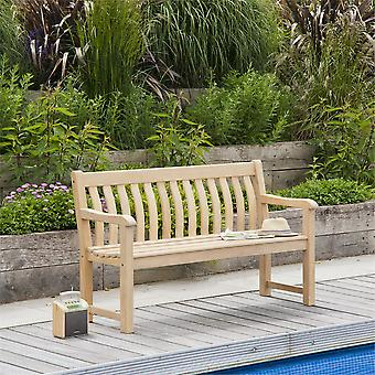 Alexander Rose Roble St George 5ft Bench