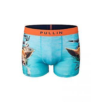 Pullin Master Boxer Shorts ~ TaxiPig