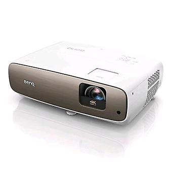 Benq w2700 videoprojector dlp 2160p 2.200 ansi lume contrast 30,000:1 color white/brown