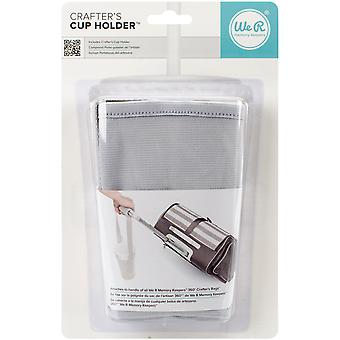 Crafter's Cup Holder-For 360 Crafter's Bags 662797