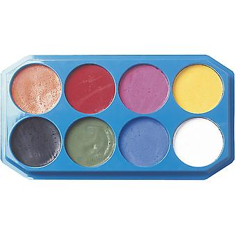 Snazaroo Face Painting Palette-  1194040
