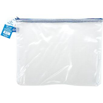 Mesh Bag with Zipper 10