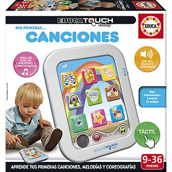 Educa Touch Educa ... My First Baby Songs (Toys , Educative And Creative , Electronics)