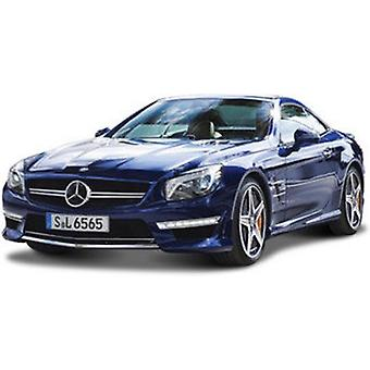 Burago Mercedes-Benz Sl 65 Amg Hardtop (Kids , Toys , Vehicles , Mini Cars)