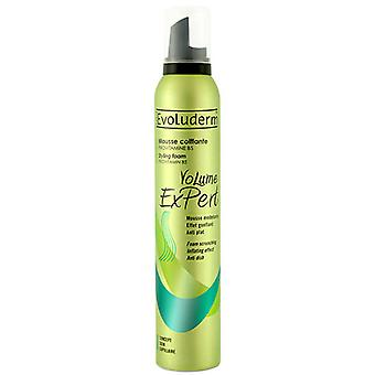 Evoluderm foam Volume (Woman , Hair Care , Hairstyling , Foams)