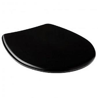 Tatay Wc seat. Standard Black (Home , Bathroom , Bathroom accessoires)