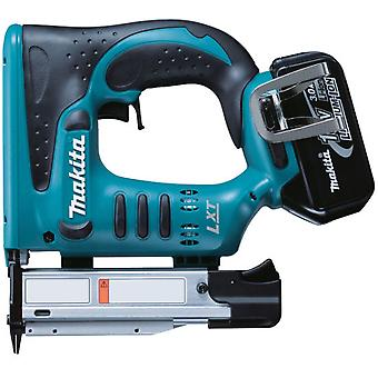 Makita BPT351RFE Li-Ion Cordless Gauge Pin Nailer 18V